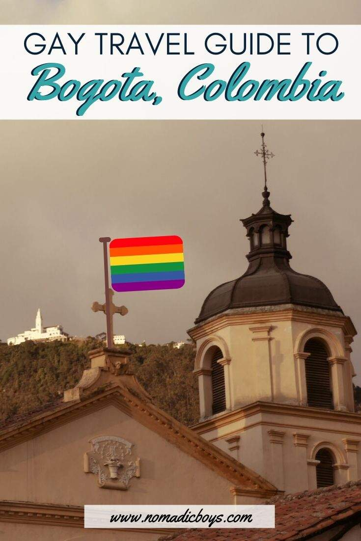 Our favourite gay bars, clubs, hotels, places to eat and things to do in Bogota, Colombia