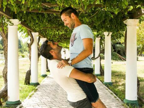 If you like wine then don't miss out on exploring Mendoza, one of Argentina's gay friendly towns