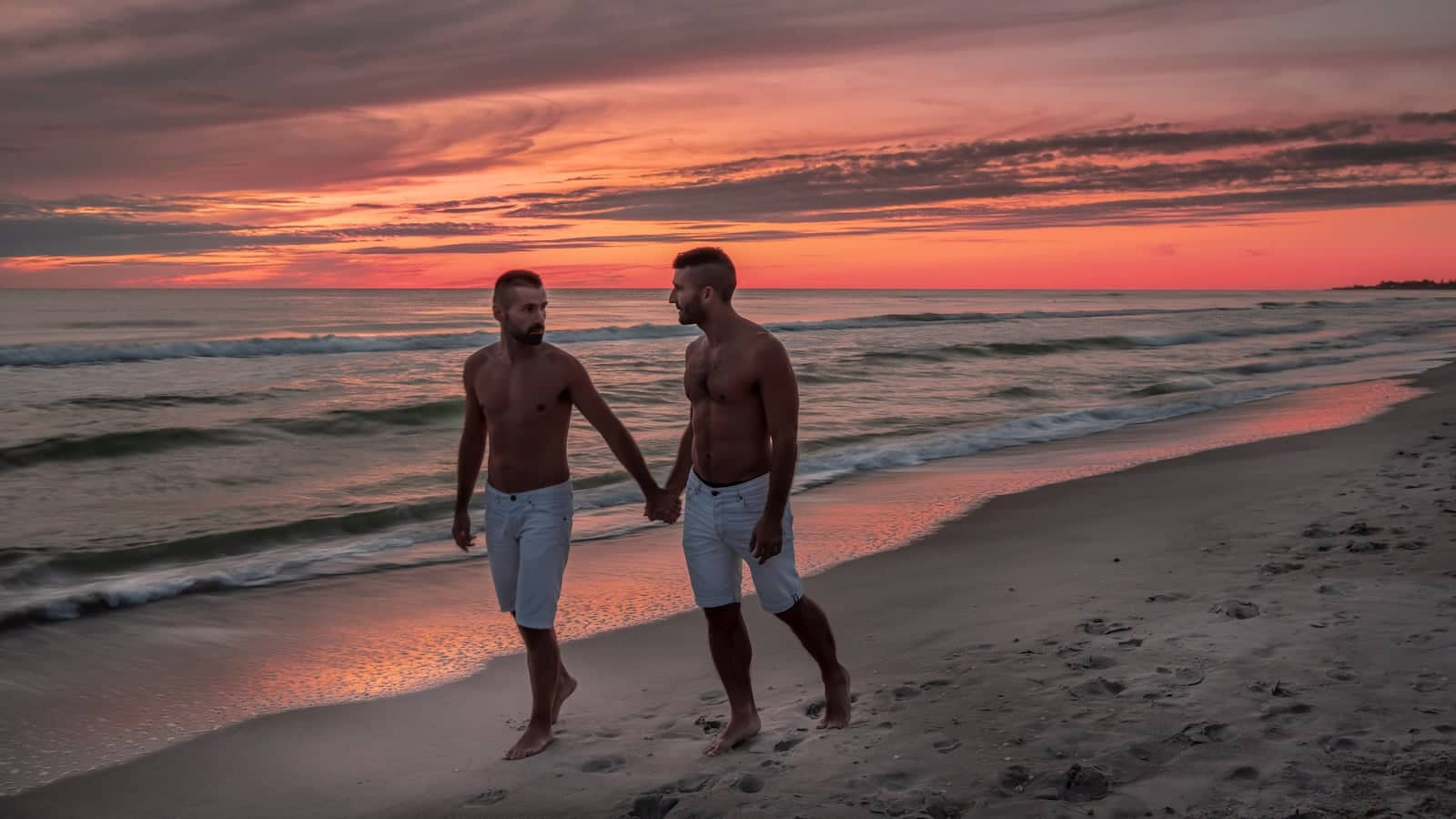 Fort Lauderdale is a wonderful beach destination and one of the most gay friendly cities in the world