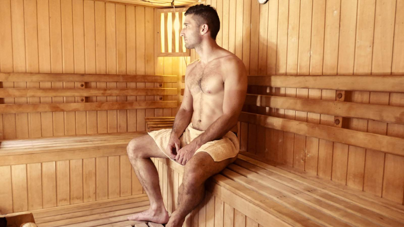 Find out which are the best gay saunas in Barcelona, for meeting others or just relaxing