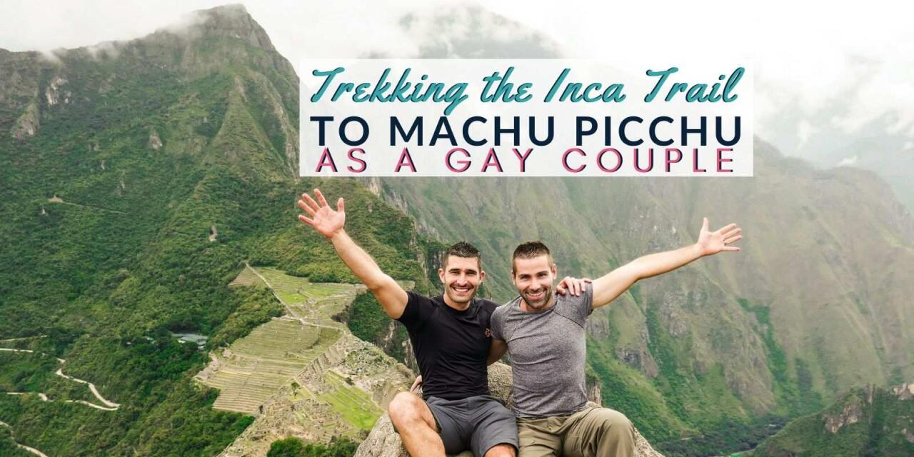 Trek the inca trail with journeyou