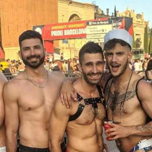 Rainbow Pride tours if offering packages for madrid and barcelona pride