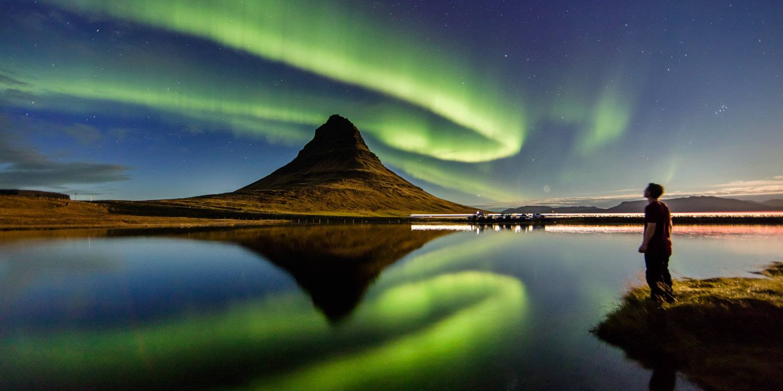 Experience Iceland's stunning natural beauty on the VACAYA gay cruise