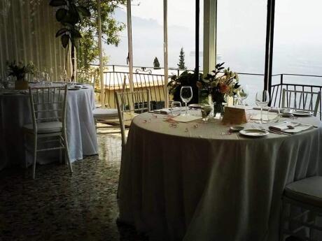 Ristorante da Ciccio Cielo Mare is very welcoming family-run restaurant on the Amalfi Coast