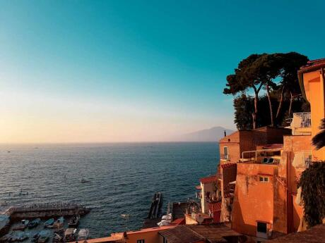 Sorrento is a must-visit city on the Amalfi Coast