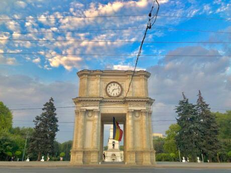 The capital city of Moldova, Chisinau, is the best place for gay travellers to base themselves while exploring the country