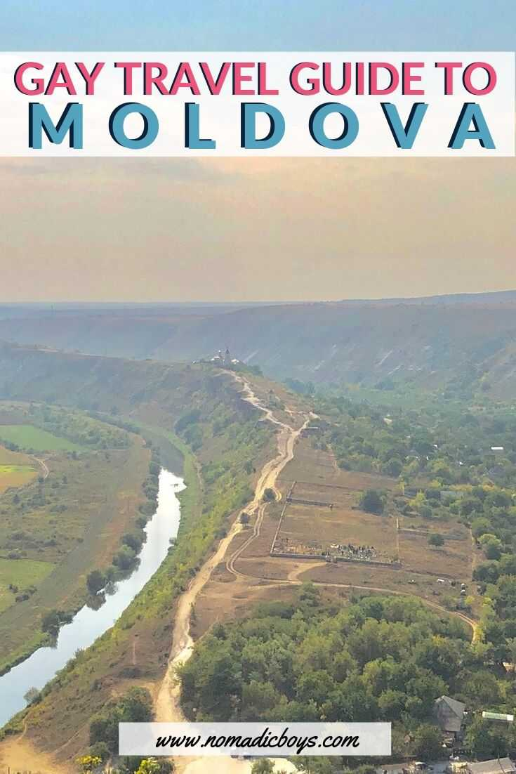 Read our full guide to the country of Moldova for gay travellers for all the best tips and tricks on having fun and staying safe