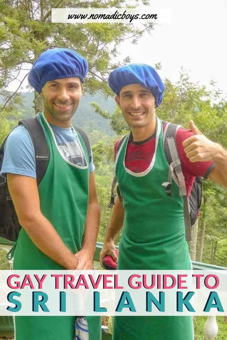 Here's our gay travel guide to Sri Lanka, including advice on safety and all the best things to do in this beautiful country