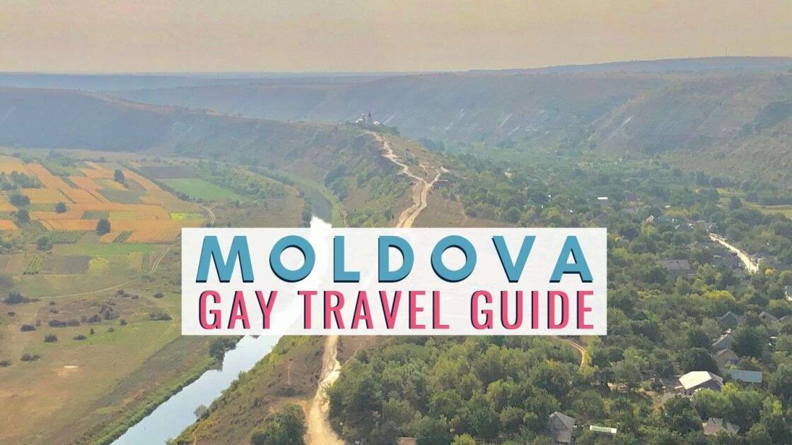 Gay country guide to Moldova for LGBTQ travellers