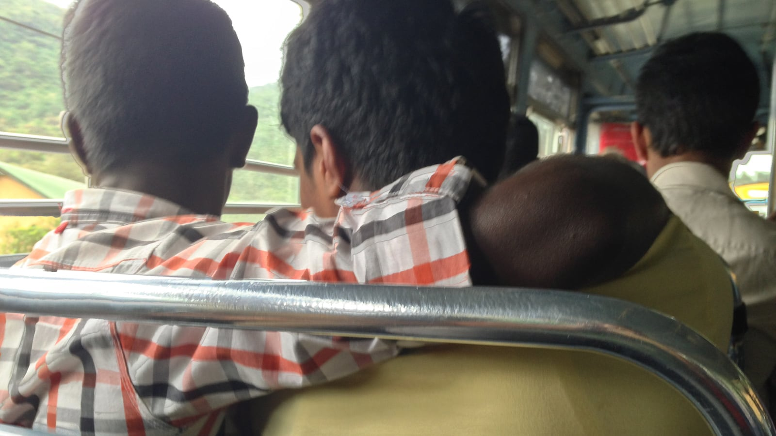 Gay life in Sri Lanka is hard underground and hidden!