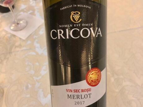 La Moldavie fait beaucoup de vins délicieux que vous devez essayer lors de votre visite
