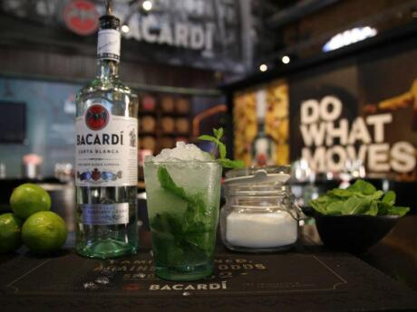 Learn about the origins of Bacardí rum and try some cocktails at Casa Bacardí, a very fun attraction in Sitges