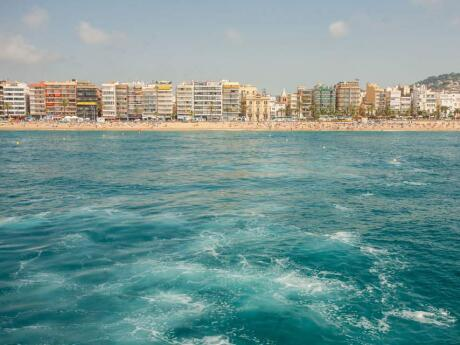 Costa Brava is the perfect day trip from Barcelona especially if you like being beach side