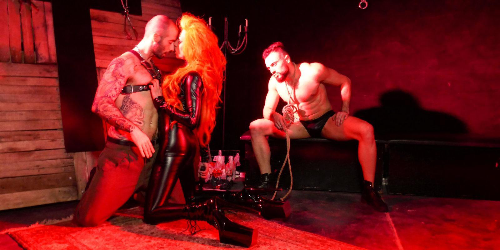 Barcelone a beaucoup d'opportunités pour la croisière gay!