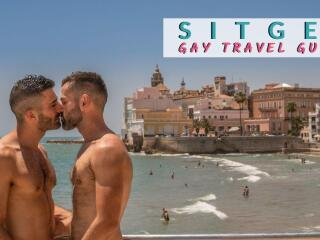 Find out everything you need to know about the gay bars, clubs, restaurants and things to do in Sitges, Spain
