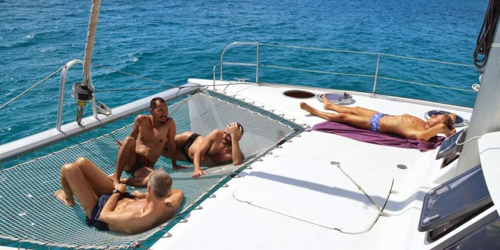 gaysail croatia
