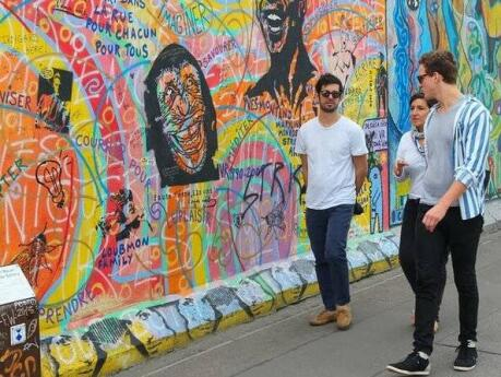 Neukolln é um dos bairros mais criativos de Berlim, perfeito para sair da trilha batida e explorar um ponto turístico contemporâneo