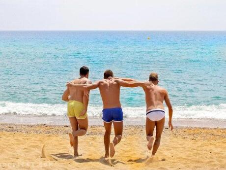 Join a private gay walking tour of Sitges to find out the best gay hotspots with a local guide