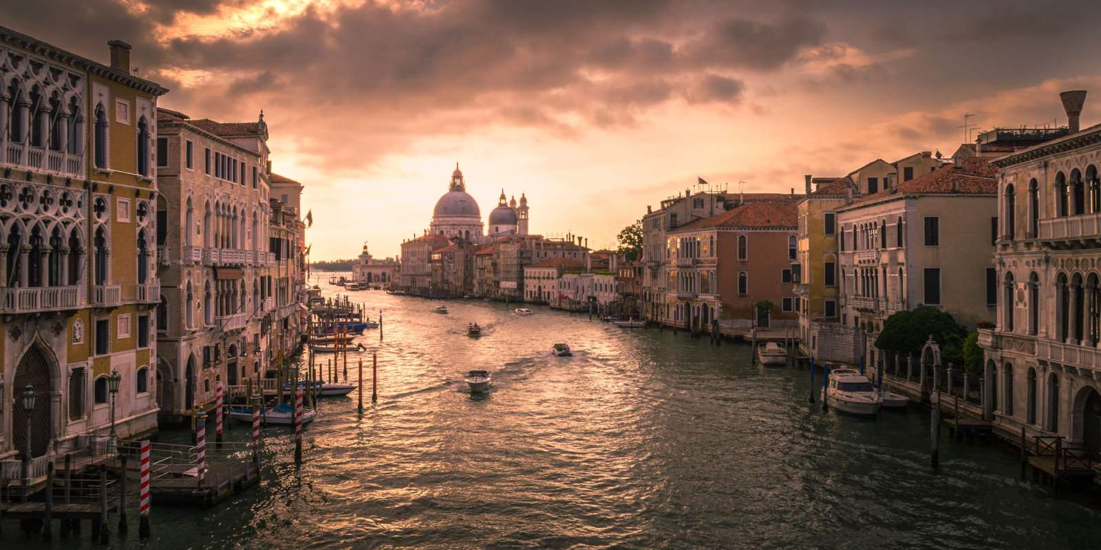 Explore Venice and the gems of northern Italy on this gay cruise with R Family Vacations