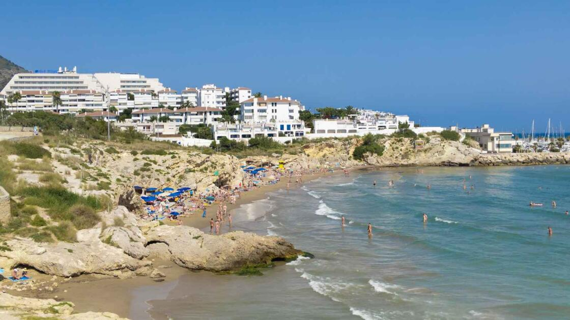 Gay Sitges Guide: travel tips, hotels, bars, events & more