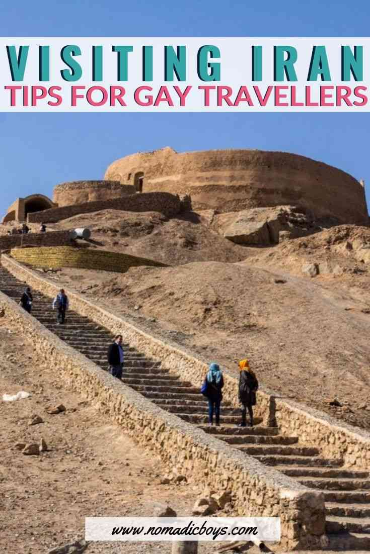 Gay Iran 6 tips for gay travellers to Iran