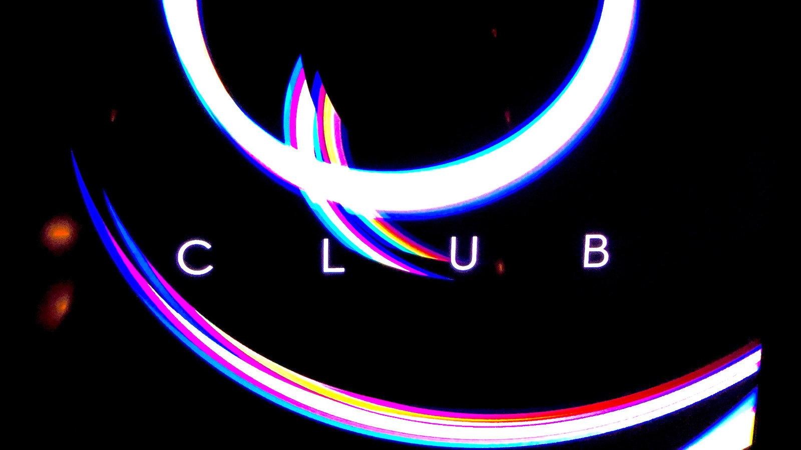 Bucharest's only gay club is Q Club, a fun place to party on weekends!