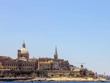 Taking a cruise on the Grand Harbour is a fun way to see Valletta and the Three Cities from a different angle