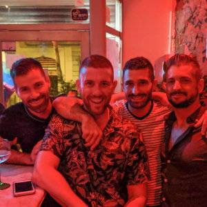 To truly get a taste of the best of Barcelona's gay scene, join a night-time tour of the gay bars and clubs with Gaily Tours