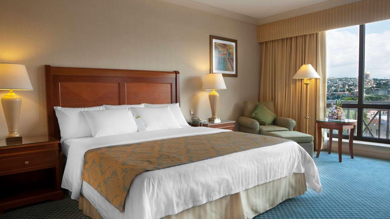 Marriott est une marque d'hôtel très gay friendly, et l'hôtel Courtyard by Marriott Tbilissi est également très bien situé pour faire du tourisme