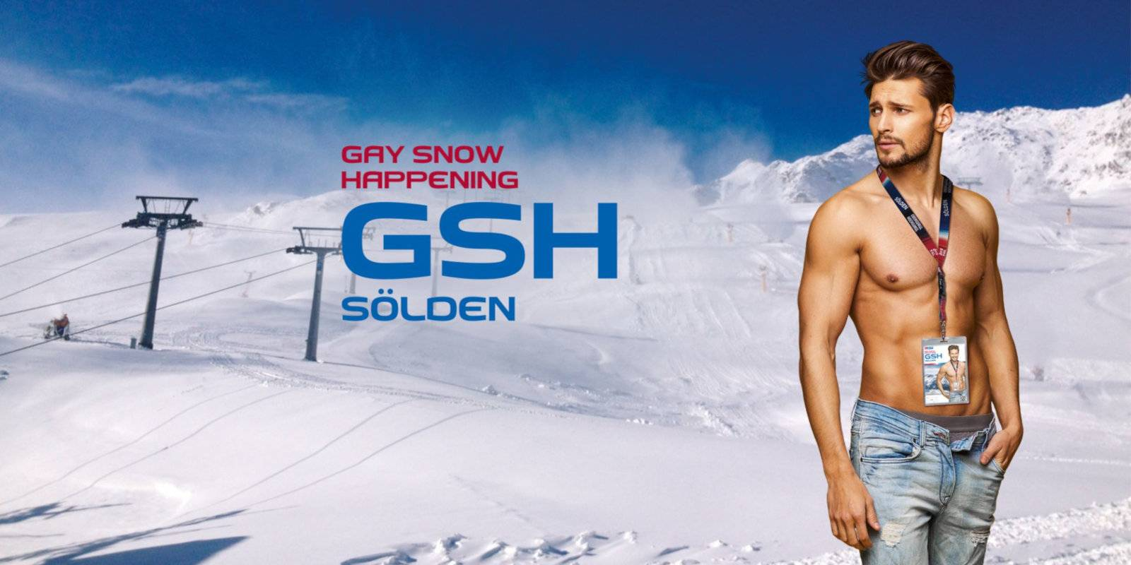 Gay Snow Happening in Sölden, Austria offers up lots of fun on the slopes as well as awesome parties and entertainment at night