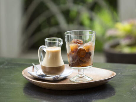 Learn how to make Vietnamese coffee in a fun and informative class