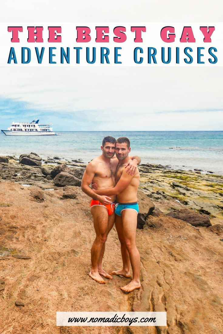 Find out which gay cruises to join that include exciting excursions for adventurous travellers in our guide