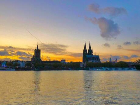 Joining a tour of Cologne is a great way to explore, and an even better way is by joining a gay tour!