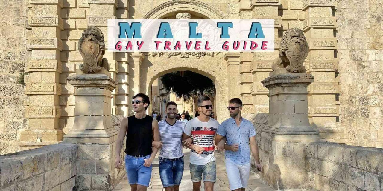 Find out all our favourite gay hangouts, bars, clubs and gay friendly hotels, restaurants and things to do in our complete gay guide to Malta
