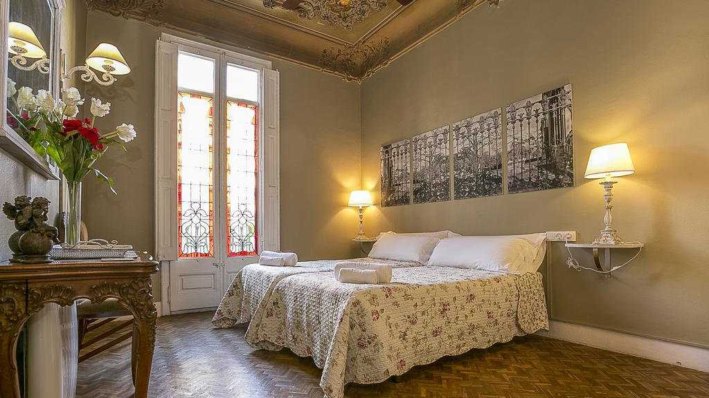 The Casa del Mediterraneo Guesthouse is a gay friendly and gorgeous choice for beautiful budget accommodation