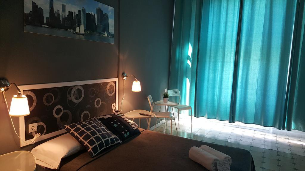 Best gay hostels in Barcelona - Hostel Friends is an intimate hostel where you are sure to make some new friends (duh!)