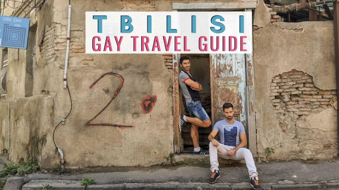 Gay Tbilisi: our travel guide to the best bars, clubs, hotels and more