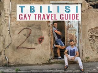 Find out all the best gay bars, clubs, hotels, restaurants and things to do in Tbilisi with our gay travel guide