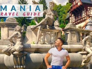 Check out our complete gay travel guide to the country of Romania