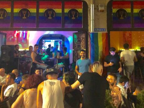 Bucharest has a surprisingly good gay scene, which you can discover on a gay nightlife tour!