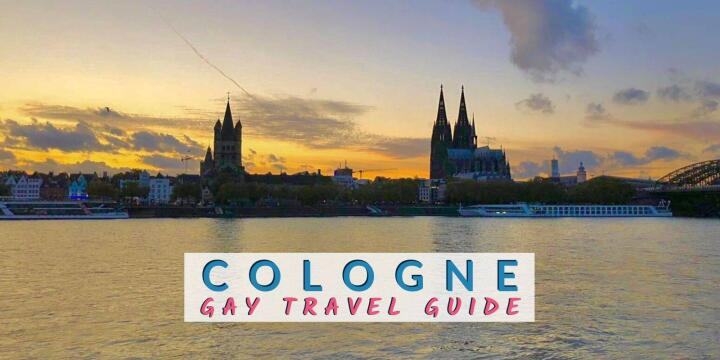 Read our travel guide to Cologne, including the best gay bars, clubs, events, hotels to stay in and so much more.