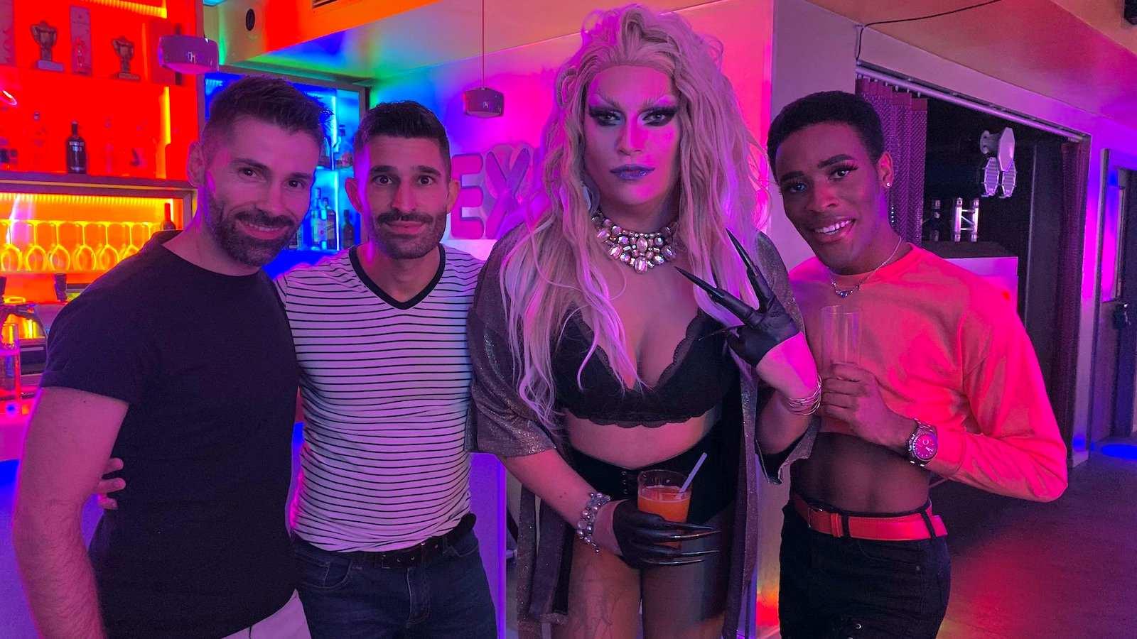 Cologne abrite de nombreux excellents clubs gays pour danser toute la nuit
