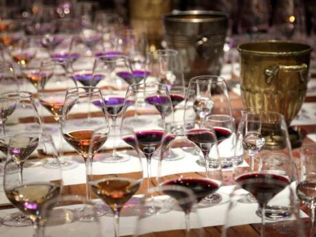 La Géorgie produit du vin depuis plus de 8 000 ans, alors ils savent ce qu'ils font!