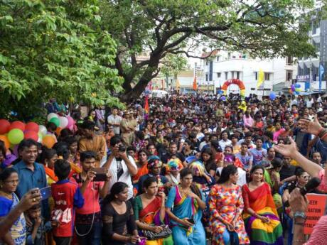 India's city of Chennai has one of the biggest and best gay pride events - just one reason why you should visit!
