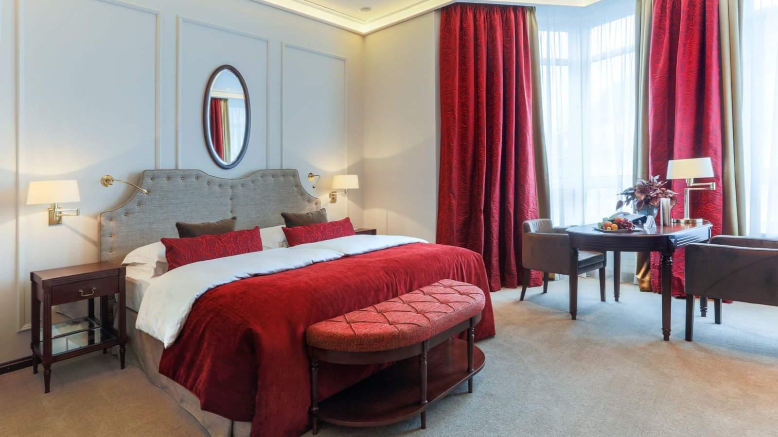 L'hôtel Excelsior à Cologne est à la fois magnifiquement luxueux et très gay friendly