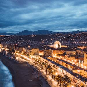 If you're never been to Nice you might like to visit the best gay bars and clubs with a local gay guide