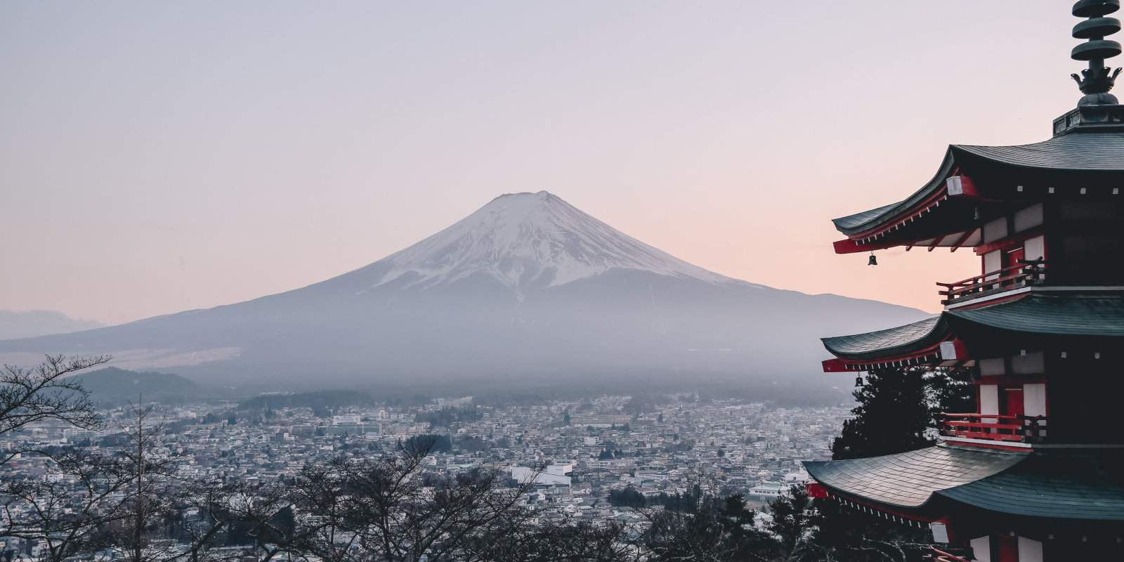 One of the highlights of the China, Taiwan and Japan gay cruise will definitely be seeing Mount Fuji in Japan!