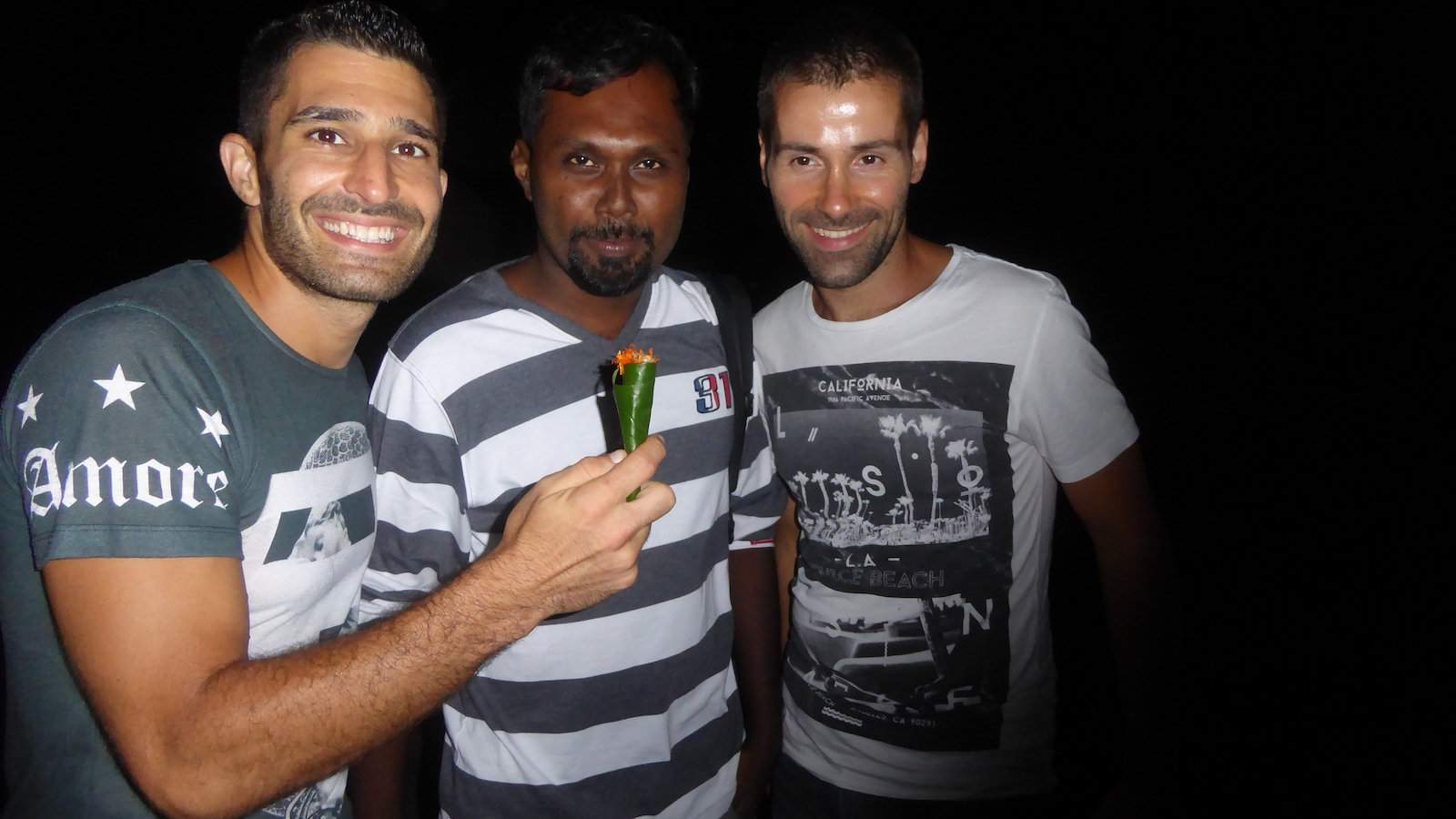There are no official gay clubs in Colombo but we found some fun places to dance the night away