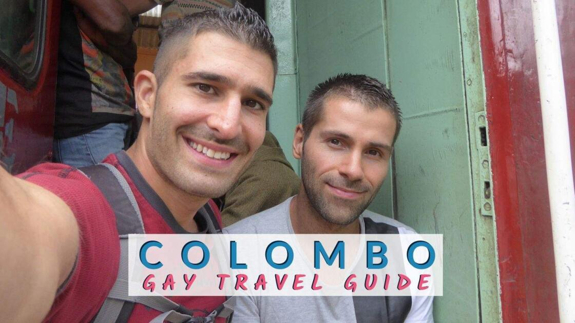 Gay Colombo: guide to the best bars, clubs, hotels and more