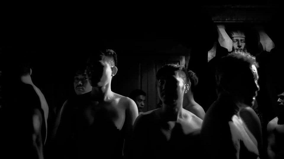 If you join this gay sauna tour of Bangkok you might wind up enjoying the fantastic Babylos Sauna